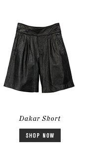 DaKar Short