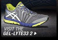 Visit the GEL-Lyte33 2