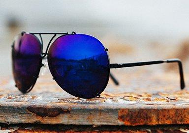 Shop Vintage-Style Sunglasses & More
