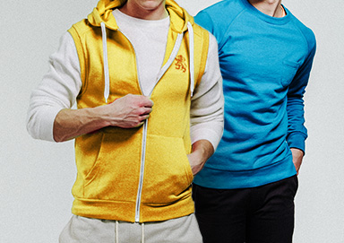 Shop Color Trend: Blue & Yellow