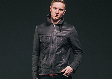 Shop Kenneth Cole Leather Jackets & More
