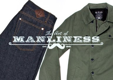 Shop Style Selects: The Art of Manliness