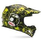 Bell MX-2 Skullcandy Ribbons Motocross Helmet