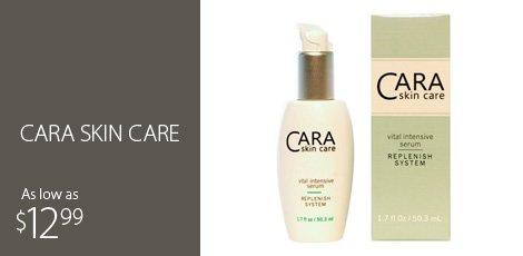 Cara Skin Care