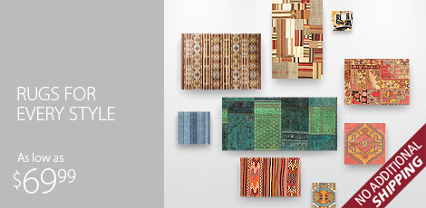 Rugs for every style