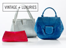 Handbags by Nancy Gonzalez