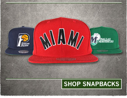 Shop Snapbacks