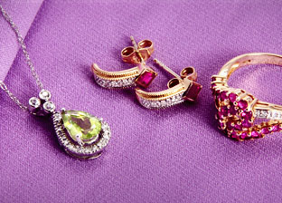 Gold Jewelry under $149