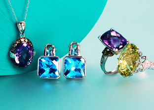 Gemstones by FPJ