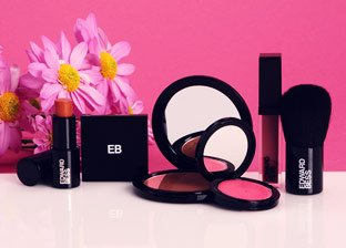 Edward Bess Cosmetics & More
