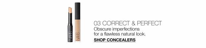 03 - Correct & Perfect