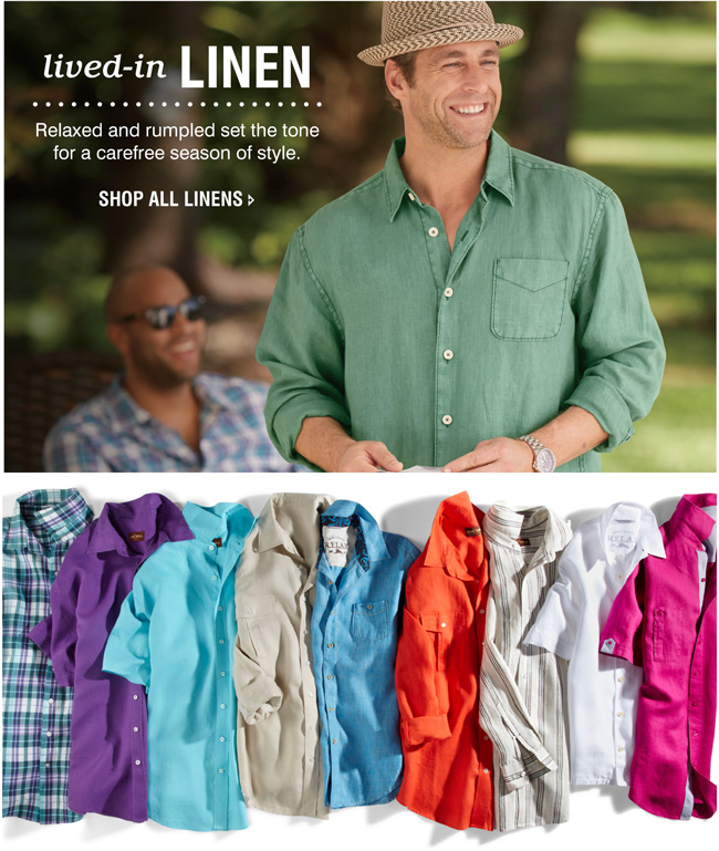 Shop Linen