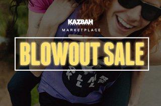 Marketplace: Blowout Sale