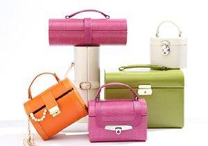 Stylish Storage for Jewelry