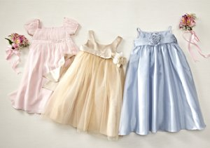 Dresses from Us Angels