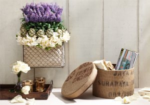 In Full Bloom: Spring Décor