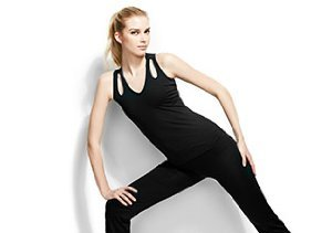 Be Up: Luxury Activewear