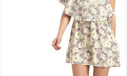 Up To 70% Off* Spring Fashion Forward