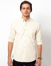 Selected Heavyweight Shirt