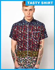 Volklore Hipalong Shirt
