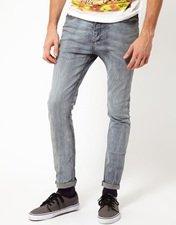 River Island Skinny Vinny Jeans