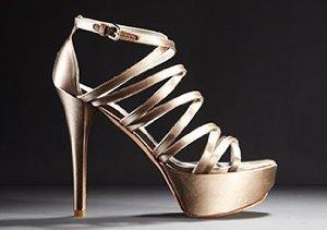 Get Pumped: Heels High & Low