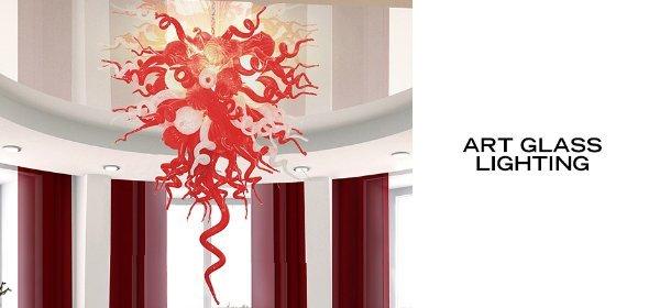 ART GLASS LIGHTING, Event Ends April 2, 9:00 AM PT >