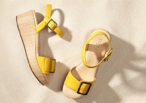 Timeless Taste: Sandals for Every Age