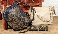 Isabella Fiore Handbags - Visit Event