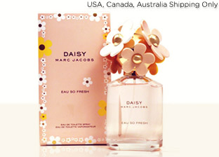 Women's Fragrances: Burberry, CK, D&G & More