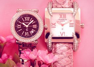 Charriol, Gucci, Glam Rock & More Luxury Watches