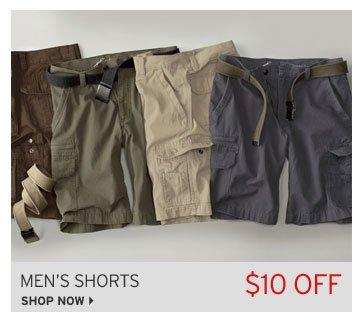 Shop Men's Shorts