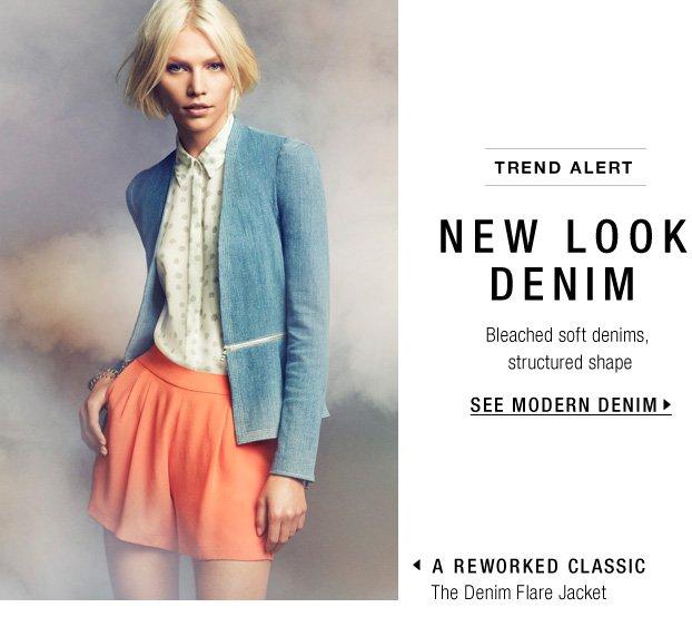 New Look Denim