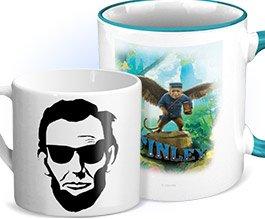 29% Off Select Mugs