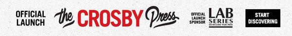 The Crosby Press