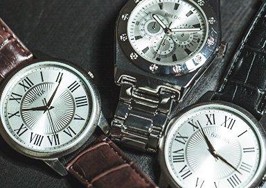 Shop Make a Statement: Breda Watches