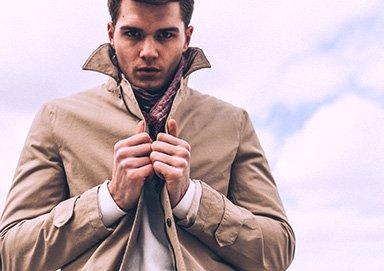 Shop Buyer's Picks: Lightweight Jackets