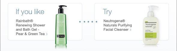 Neutrogena® Naturals