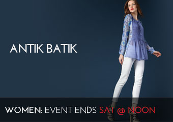 ANTIK BATIK - WOMEN