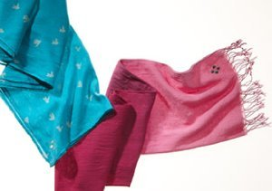 Up to 80% Off: Scarves