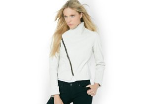 Hare + Hart: Spring Leather Jackets
