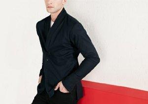 Designer Lifestyle: Shirts, Pants & Outerwear