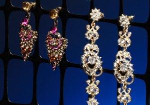 Up to 70% Off: Bracelets & Earrings
