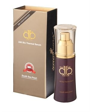 Donna Bella 24K Bio Thermal Serum 1.18 oz. Made In USA