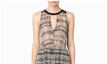 Tacoma Dress