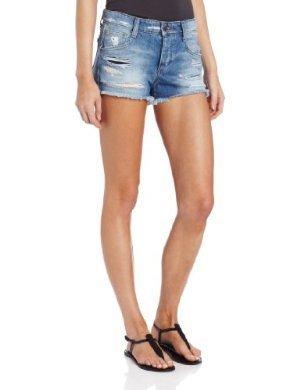 Joe's Jeans<br>High Rise Cut Off Short