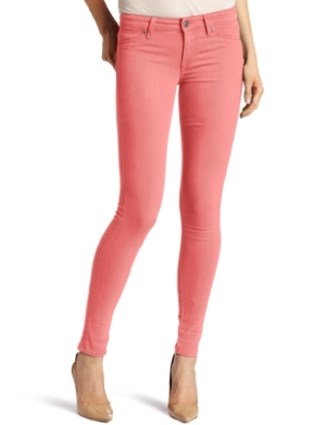 Rich & Skinny<br>Colored Denim Jean