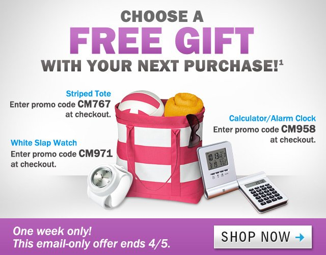 Fingerhut: Fingerhut: Choose a Free Gift When You Shop Now ...