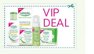 VIP DEAL coupon image