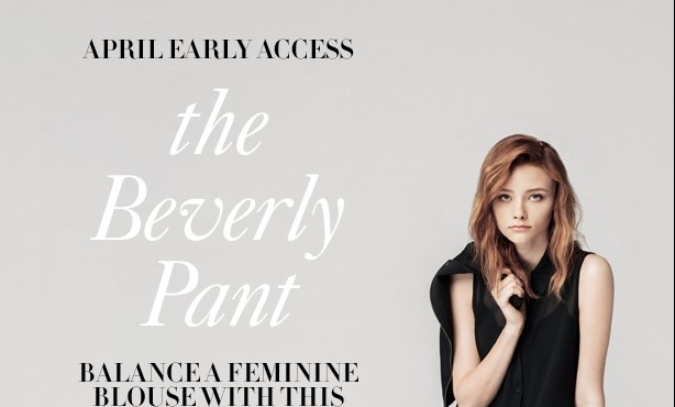 Beverly Pant